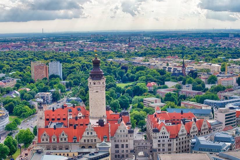 Lancaster university leipzig università internazionali in europa