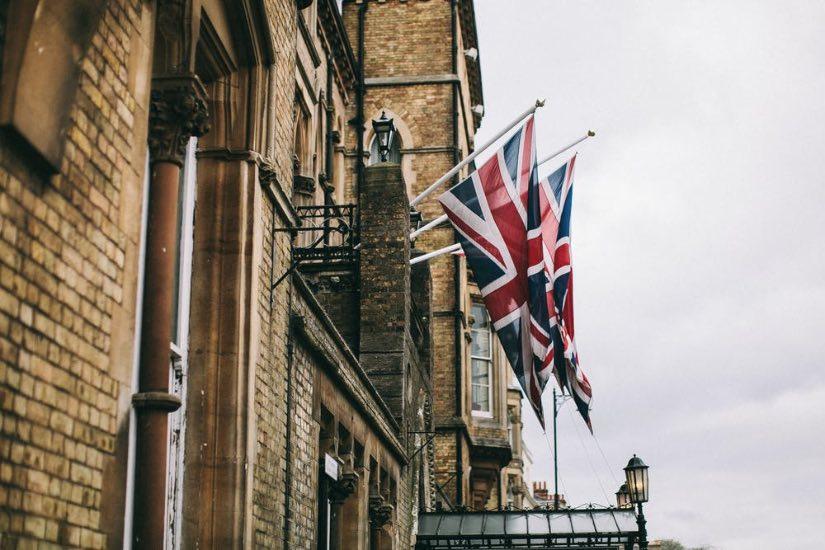 finanziamenti per studiare in Europa all'università nel Regno Unito