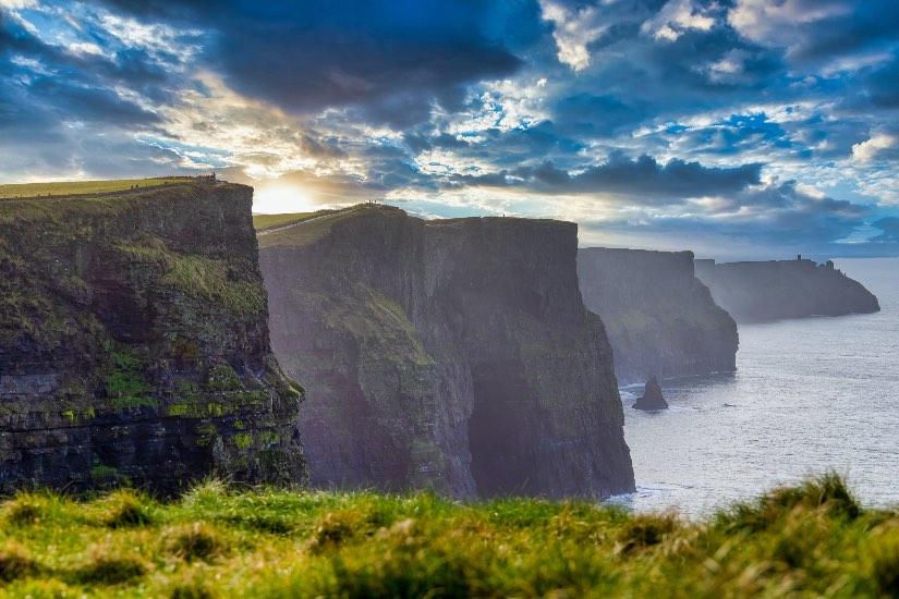 corsi di inglese in Irlanda per studiare in europa