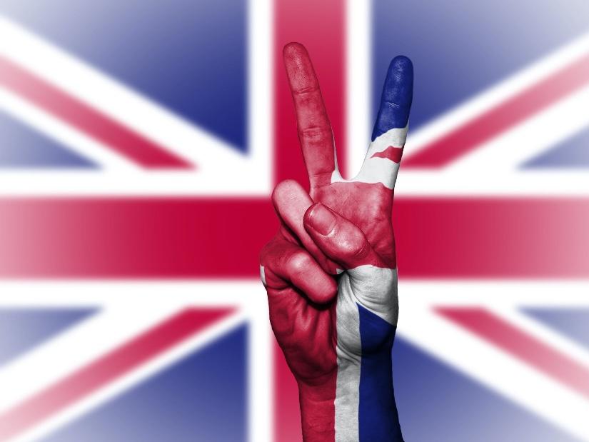 studiare inglese in europa in regno unito