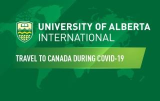 studiare alla University of Alberta post apertura frontiere canada