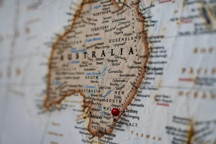 master in nursing in australia