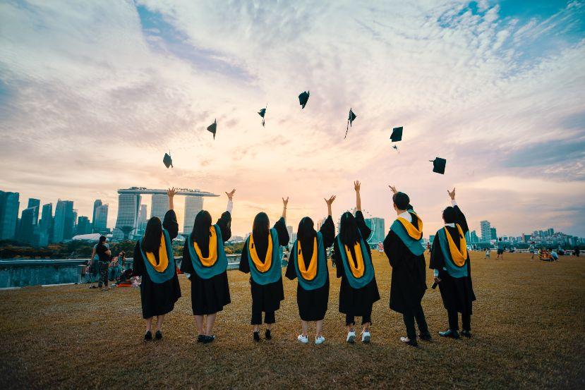 studiare all'estero con borsa di studio