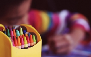 Masters in Early Childhood Education in Australia