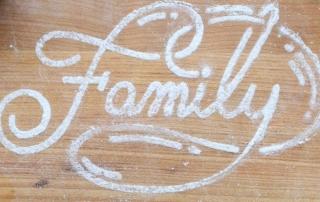 anno all'estero in famiglia