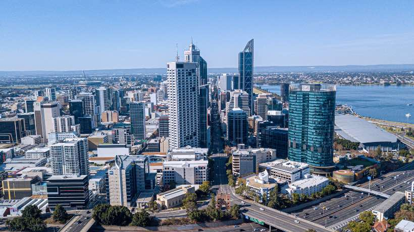 Bachelor of Hospitality Management a perth