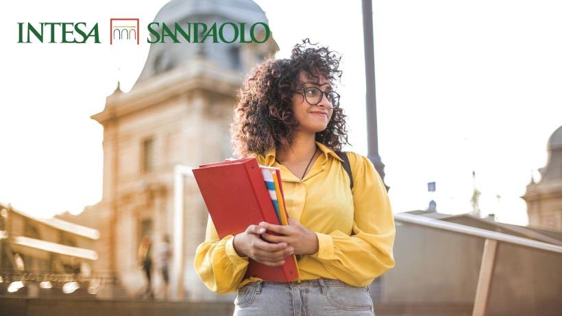 prestito per studiare all'estero intesa sanpaolo