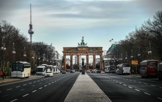 Ecco dove fare un master in inglese in Germania