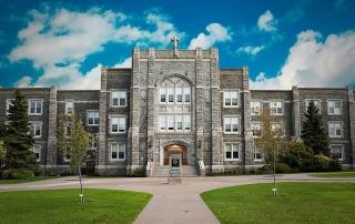 saint Marys university canada