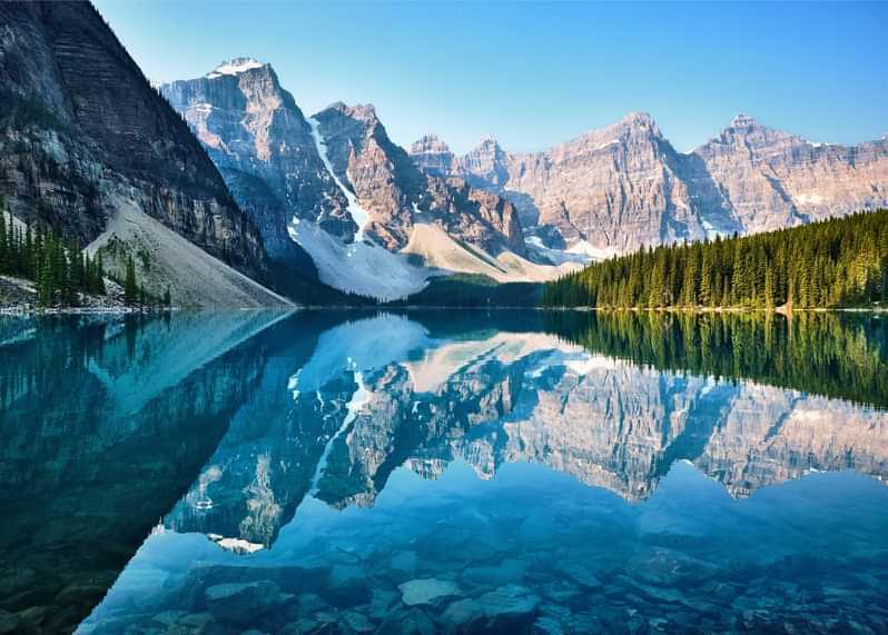 Trasferirsi in Canada per studiare è un'esperienza di vita