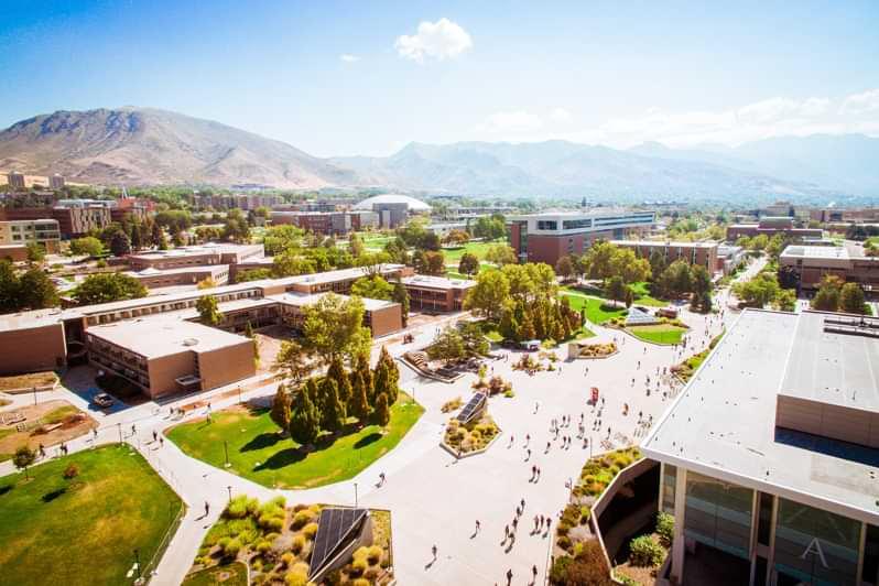 <La University of Australia di Perth è la scelta ideale per fare il Phd