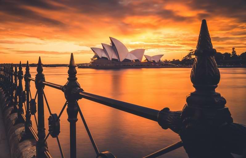 Phd by research in Australia alla University of Sydney