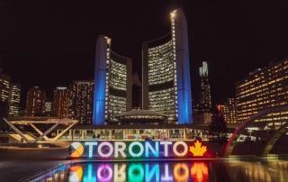 Ecco perché dovresti studiare a Toronto