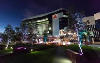 Sede della Griffith University
