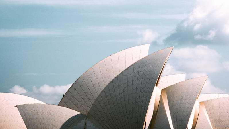 Puoi studiare design in Australia in diverse università prestigiose