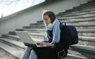 I college in Canada offrono tanti programmi di formazione professionale