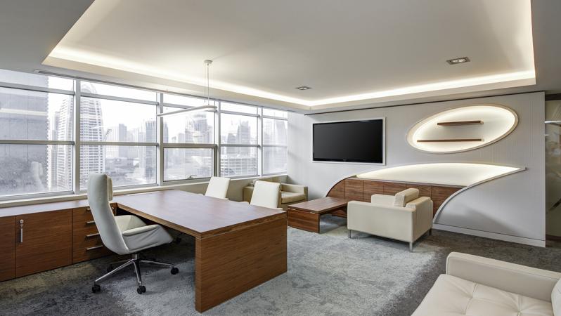 Per un Interior Designer gli sbocchi professionali sono tanti
